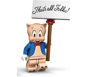 LEGO Porky Pig Set 71030-12