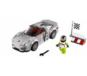 LEGO Porsche 918 Spyder Set 75910