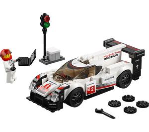 LEGO Porsche 919 Hybrid Set 75887