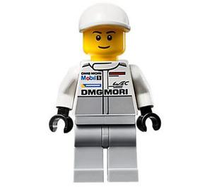 LEGO Porsche Mechanic Minifigure