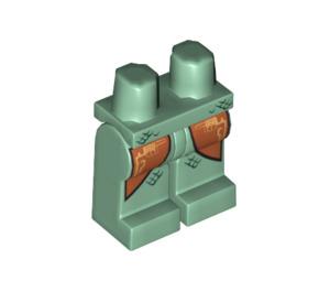 LEGO Portal Emperor Legs (90885)