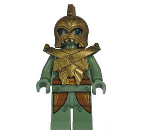 LEGO Portal Emperor Minifigure
