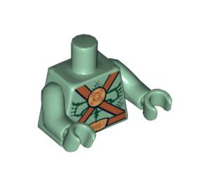LEGO Portal Emperor Torso (76382 / 88585)