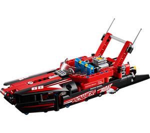 LEGO Power Boat Set 42089