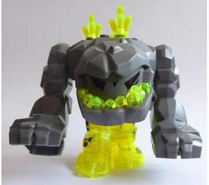 LEGO Power Miners Minifigure