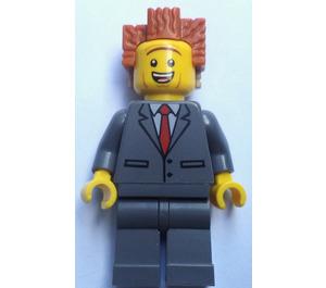 LEGO President Business Minifigure