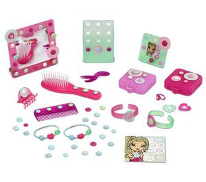 LEGO Pretty in Pink Beauty Set 7527