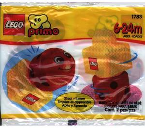 LEGO Primo Rattle Set 1783
