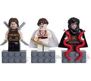 LEGO Prince of Persia Magnet Set (852942)