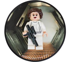 LEGO Princess Leia Magnet (850637)