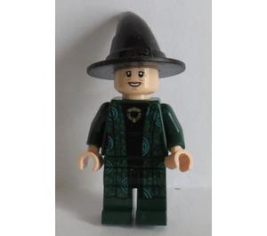 LEGO Professor Minerva McGonagall Minifigure