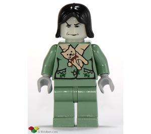 LEGO Professor Snape Boggart Minifigure