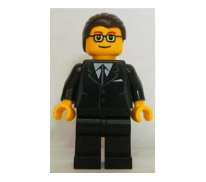 LEGO Promotional Minifigure