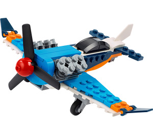 LEGO Propeller Plane Set 31099