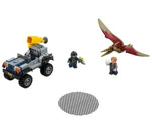 LEGO Pteranodon Chase Set 75926