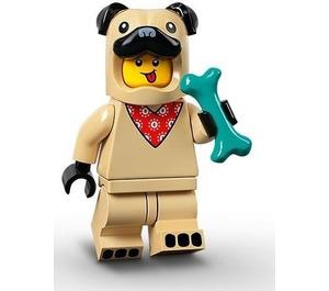 LEGO Pug Costume Guy Set 71029-5