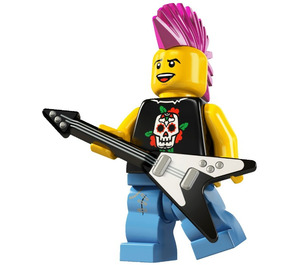 LEGO Punk Rocker Set 8804-4