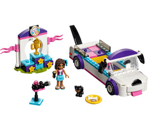 LEGO Puppy Parade Set 41301
