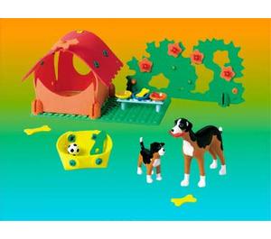 LEGO Puppy Playground Set 3150