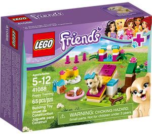 LEGO Puppy Training Set 41088 Packaging