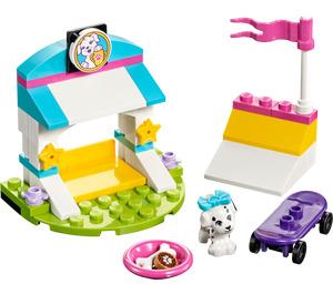 LEGO Puppy Treats & Tricks Set 41304