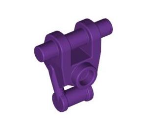 LEGO Purple Droid Torso (30375)