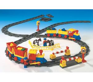 LEGO Push Train Set 9139