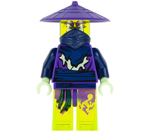 LEGO Pyrrhus Minifigure