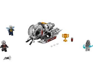 LEGO Quantum Realm Explorers Set 76109