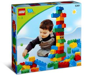 LEGO Quatro 50 Set 5361