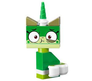 LEGO Queasy Unikitty Minifigure