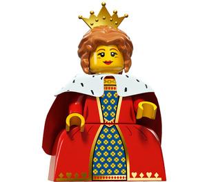 LEGO Queen Set 71011-16