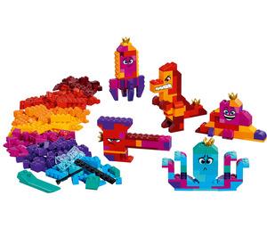 LEGO Queen Watevra's Build Whatever Box! Set 70825