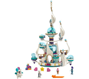 LEGO Queen Watevra's 'So-Not-Evil' Space Palace Set 70838