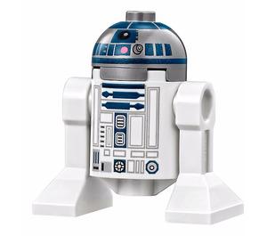 LEGO R2-D2 Figurine