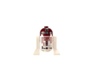 LEGO R4-P17 Minifigure