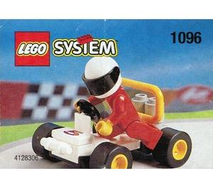 LEGO Race Buggy Set 1096