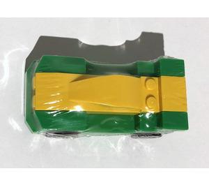 LEGO Race Car 2 (GMRACER2)