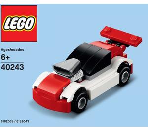 LEGO Race Car Set 40243