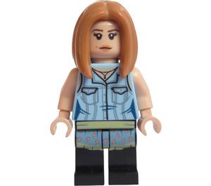 LEGO Rachel Green Minifigure