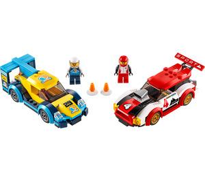LEGO Racing Cars Set 60256