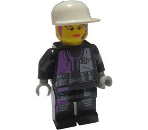 LEGO Radia Minifigure