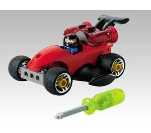 LEGO Radical Racer Set 2912