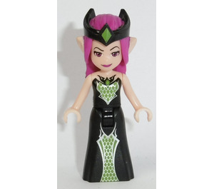 LEGO Ragana Shadowflame Minifigure