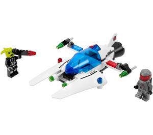 LEGO Raid VPR Set 5981