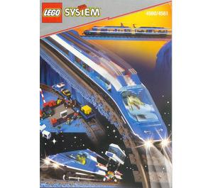LEGO Railway Express Set 4561