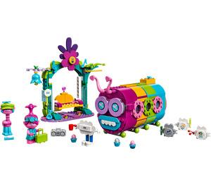 LEGO Rainbow Caterbus Set 41256