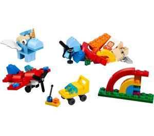 LEGO Rainbow Fun Set 10401