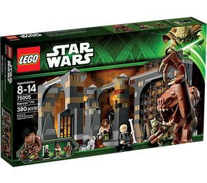 LEGO Rancor Pit Set 75005 Packaging