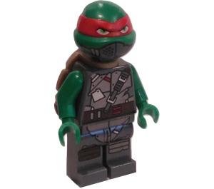 LEGO Raphael - with Armor Minifigure
